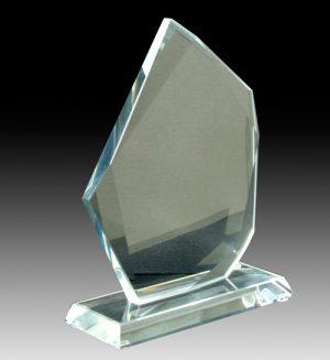 Clear Glass & Crystal Awards