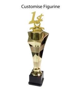 Victory - Plastic Trophies